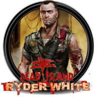 Dead Island Ryder White - Icon by DaRhymes