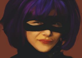 HIT-GIRL 10 by chloe002727