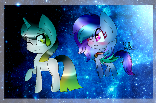 Commission For Brittney Spihlmann~~~ by Winter-Shadow7