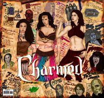 STILL Dangerously...Charmed..2 by regina35nocis