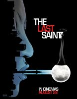The Last Saint poster by BloodySamoan