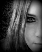 Look into my eyes and enter my dreamworld by iinterfectorem