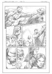Ryder on the Storm 3 Pencils by FlowComa