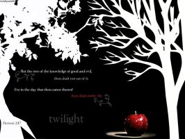 Twilight: Genesis 2:17 by IrishEyes2490