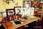 lady2_workspace. by Lady2