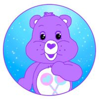 Share Bear by CaptainMockingjay42