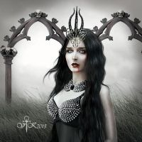 Again by vampirekingdom