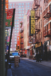 China Town by adriengnotpiy