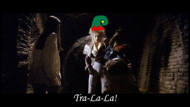 Jareth the Christmas Elf (click for GIF) by xxyangxx2006
