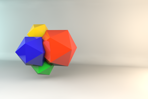 Simple3D by ImHadezz