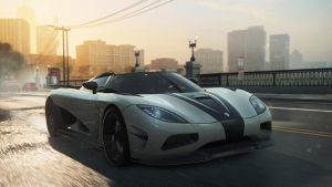 Koenigsegg Agera R by AcerSense