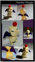 Another Moogle by wylf