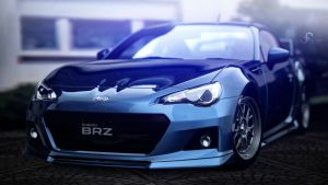Photo F876i - Gran Turismo 5 by Ferino-Design