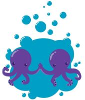 Octopuses by miss-shelby