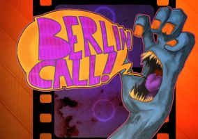 Berlin Call 1 by Sduefy