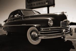 Packard Sepia by RollingFishays