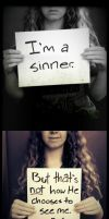 I'm a Sinner by cake5313