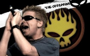 The Offspring by Tigrshark