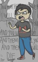 Markiplier Plays: VAPOUR by NarwhalQ