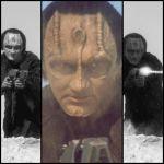 Garak 1 by MissingColours