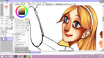 Lux WIP by SongOfTheCat