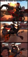 Engie Vs Engie Episode:1 by Rather-Cheesy