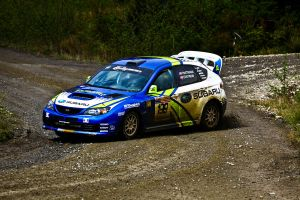 Olympus Rally 2010 XI by kanokus