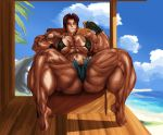 REVY ON A PORCH by B9TRIBECA