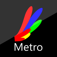 Metro thing by OMGWEEGEE2