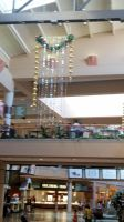 2014 Superstition Springs Mall X-mas Decorations 1 by BigMac1212