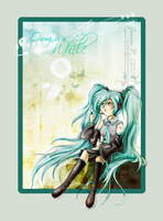 :Vocaloid: Oance in a While by sycamoreleaf