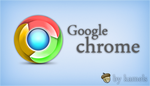 Arrows google chrome by kamels