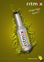 Ritmix Poster 03 by Alpipi