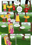 'Whatever you say...' - Hey Arnold by Koizumi-Marichan