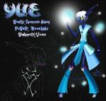 DO NOT FAV: Yue by Nu-Heartless