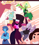 We Are The Gems by Miss-NoIdentity