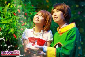 CCS: Happy Together by studioK2