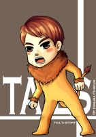 FA Tail's story: Tail (For Deeni) by punpunpun02