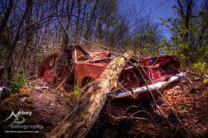 HDR Wagon by Nebey