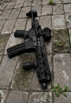 AR PDW by pringle753