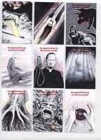 Legendary Lovecraft 1 by tdastick
