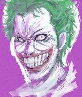 :: Why So Serious? :: by stoic1985