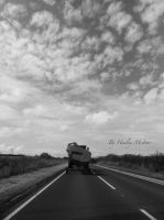 On The Road Again by haileysthelimit
