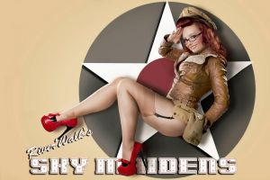 Sky Maidens: Alli by River213