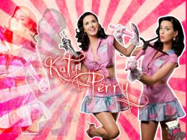 Blend de Katy Perry by Cande1112