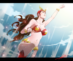 DARNA by kevinTUT