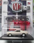 M2 1965 Shelby GT350 by ReptileMan27