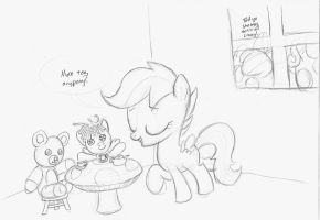 ScooTeaLoo by ABronyAccount