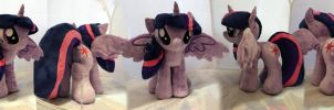 Princess Twilight by buttsnstuff
