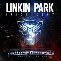 Linkin Park Iridescent Artwork by radQ